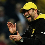 Jurgen Klopp reportedly being lined up as a potential replacement for Brendan Rodgers? Gossip: http://t.co/LAA0jAqkeZ http://t.co/UGHzLJgbCK