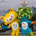 As melhores sugestões de nomes para os mascotes da Olimpíada do Rio - 2016: http://t.co/5BWh1hfyzK http://t.co/qhV8HaPdUy