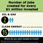 If you sincerely want good jobs for Canadians in every province, youll stop ignoring this! Future is here. #CdnPoli http://t.co/xoJb0NAPu5