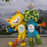 Felipão e Dona Lúcia, minha sugestão para nomes dos mascotes de 2016 http://t.co/IUujYmEeSI