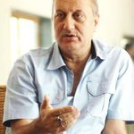 RT @timesnow: Bollywood actor Anupam Kher today asked the people of Jammu and Kashmir to