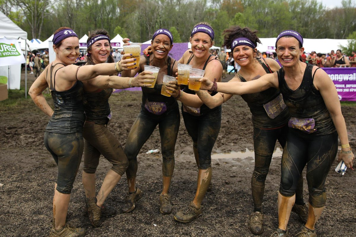 NEWS FLASH: Bingemans has been chosen to host the 1st ever Canadian Mudderella! To Register: http://t.co/flqqWQv1nY http://t.co/rOE7bG5Vw4