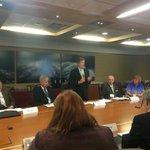 "John Tory laments ""semi-chaos"" atmosphere on transit planning #TOpoli http://t.co/JxQVx8fjv4"