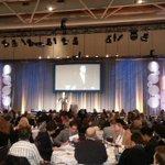 Welcome from Mark Trask, Chair, Congress 2014 #afpcongress http://t.co/ePMvCoMhcK