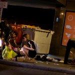 750 € de multa en #MADRID y #SEVILLA por buscar comida en la basura. #MarcaEspaña http://t.co/q5HETjceaP