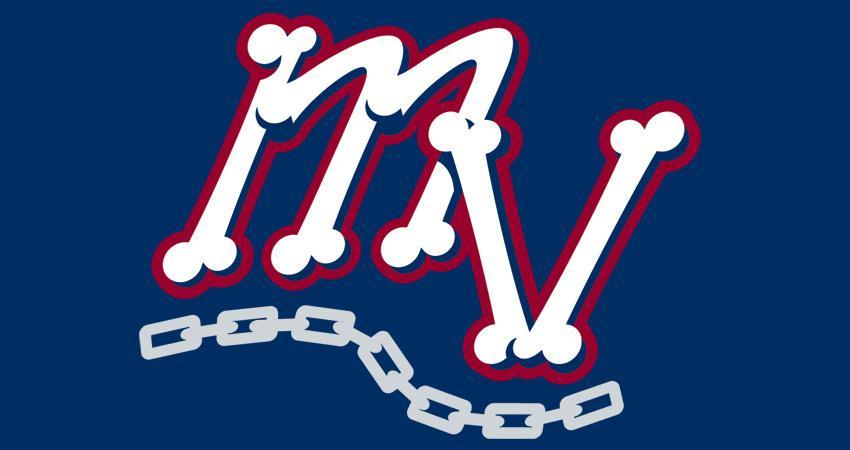 Scrappers release new alternate MV logo! http://t.co/gz1zjjefix http://t.co/GhL8sJxqU4
