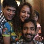 RT @sivacherry9: @HeroManoj1 @LakshmiManchu @vinimanchu :-)