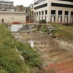 A grant will help @DowntownWichita turn this hole into a pop-up park @CarrieRengers reports http://t.co/rD3g3QH3qf http://t.co/Aknt2aQ88G