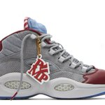 """VILLA x @ReebokClassics Question Pump """"A Day in Philly"""" @AllenIverson Tribute is Now Available http://t.co/XVs0RfebMu http://t.co/HxXiMNyYkz"""