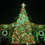 """This weekend Six Flags Over Georgia started its """"Holiday In The Park."""" The extended season will run until Jan. 4th. http://t.co/lbmczUtlya"""