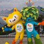 O que você achou dos novos mascotes das Olimpíadas? > http://t.co/YriVKXDJqP http://t.co/ii1jbx9Rxd