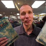 SIS report confirms @DirtyPoliticsNZ claims, author Nicky Hager says http://t.co/GYEE8Lurgx #DirtyPolitics http://t.co/rYvYBQ2quF
