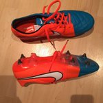 Not done this for a while so here we go, if you would like these boots RT and I will pick a winner tomorrow night. http://t.co/WQzNnO9znv