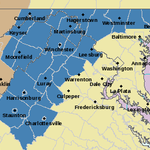 """@capitalweather: WINTER STORM WATCH for poss 5""+ snow Loudoun, Frederick, N Fauquier co Wed: http://t.co/2eDAogy6Cu http://t.co/Q6n2ogW1zk"""
