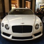 #bentley #continental #mulsanne #flyingspur #luxurycars #miami #cars #exoticcars #rentbe... http://t.co/BOANDvNFB6 http://t.co/HvVFTWHs61