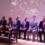 Inauguración del Foro Nacional hacia la Construcción de una Ley General de Archivos@uaeh_comsoc @radiouaeh http://t.co/LVucKf2vIR