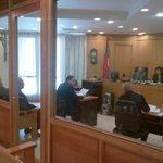 Viernes 15.30 hrs se da a conocer sentencia contra Alcalde Empedrado y esposa por obtención fraudulenta de subsidios http://t.co/xG8ZoAg3Jo