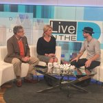 RT @4LiveInTheD: Thanks to @luccadoes for coming in today! http://t.co/jbeIHnleIg