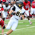 Congrats @AppState_FBs Bobo Beathard: @SunBelt Special Tms Player of the Week! More soon at http://t.co/t1RtNfoyU1. http://t.co/3hqy9LOrYw