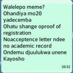 LMFAO....Parents in the north, oyeli mo nayi. http://t.co/vbavchpiRQ