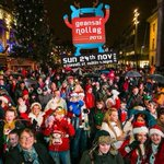 Help us break the world record for #GeansaiNollag this Sunday  @DublinTown https://t.co/oEyvCwLtIw #DublinatChristmas http://t.co/5lDxMtbZkB