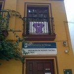Charla: Café, Violencia Cero ahora en la sede de la Asociación c Plaforma Violencia Cero. http://t.co/FqSgJHfvcE