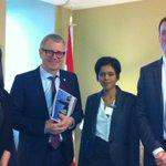 Thank you @CFMSFEMC reps @_varuna @PESteadman & @ErikaCDonald for meeting to discuss #pharmacare. #cdnpoli http://t.co/Wwqh4byNgk