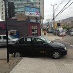 Asi con los colectivos que son #mandrilesalvolante en #Antofagasta http://t.co/4diXxIxdIl