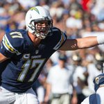 ICYMI, Philip Rivers made history yet again. Find out what milestones he reached this time. http://t.co/HkTtQcAZ83 http://t.co/nFN9lo2uQ6