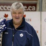 FULL STORY: Former Leafs coach Pat Quinn dead at 71 http://t.co/5LbSw80YPy http://t.co/R30uQFx7fj