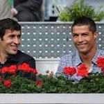 Cristiano y Raúl ya superaron hace tiempo los números de Zarra y Messi > http://t.co/sYQrjOEiaO (vía @MisterChiping). http://t.co/3GnoGejklp
