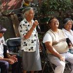 Colon@s de San Cristóbal solicitan más espacios para poder realizar deporte y actividades culturales #Cuernavaca http://t.co/SwIizoTG0G