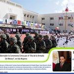 @betoborge encabezó Ceremonia Conmemorativa de la Armada de México en la V Region Naval de Isla Mujeres. @SEMAR_mx http://t.co/iFIgO90owV