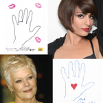 Surrey stars donate their paw prints for Cats Protections Celebrity Auction @CatsProtection http://t.co/YFBLVjOUZG http://t.co/HfvMOQq1YD