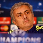 """Mourinho, @chelseafc: """"Nothing comes for free or just by luck. Even our draws have been closer to wins than losses."""" http://t.co/FVM9Rfs5qS"""