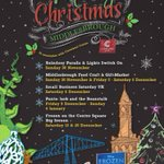 Lovely people of #Northeasthour youre all invited to #Christmas celebrations in @lovembro http://t.co/BNopSoODJb http://t.co/NGBD7L3NuR