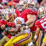 #49ers defense continues to play elite football. ANALYSIS: http://t.co/06PeZzPIzT http://t.co/wM81x2JHLk