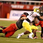 DB @ericrowe18 from @Utah_Football has accepted an invitation to the 2015 Reese's Senior Bowl. http://t.co/7DZBByDiqk