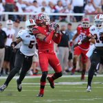WR @DrizzyDrezz_6 (Dres Anderson) from @Utah_Football has accepted an invitation to the 2015 Reese's Senior Bowl. http://t.co/Or3PLoXB33