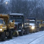 """A mix of rain and snow is anticipated Wednesday, making for a """"treacherous"""" evening commute http://t.co/lj0WzB0YpF http://t.co/Qro94oxX7G"""