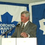 Remembering Pat Quinn. Photo Gallery: http://t.co/9rIzuhNwCE #TMLtalk http://t.co/s7ina0zuAO
