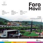 Esta fin de semana no te pierdas los espectáculos que se presentan en el #ForoMóvil   #Morelos http://t.co/70RTNZnnzd