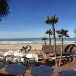 If youre lucky enough to live at the #beach, youre lucky enough. Doors to paradise open at noon #SanDiego! http://t.co/N2tgnAP5xB