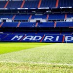 Image of realmadrid from Twitter