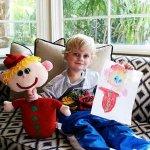 Una compañía transforma los dibujos de los niños en increíbles peluches [GALERÍA] http://t.co/aoC6O6jlhF http://t.co/GOVrsqH6ll
