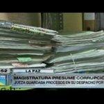 Intervienen juzgado tercero de trabajo por presunta corrupción http://t.co/ZqOZRzljPo http://t.co/IsYoPv0sQI