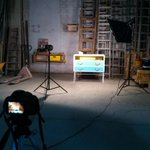Continúa el #makingofAO #AS+MOinside @Asmo_design @SWBurgos #SWBurgos #GSB2014 http://t.co/dKyIYkJjb5
