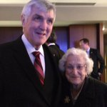 My mother, our family, and I join in remembering our legendary friend, #PatQuinn. http://t.co/A7nyJzfKXJ