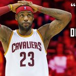 LeBron James had some strong words about his play so far this season. » http://t.co/WZ3jSx2enG http://t.co/AQBBfQdSOy