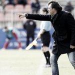 #SegundaB | Alfredo Santaelena acompañará a Claudio Barragán en el Cádiz http://t.co/JEPNsSV51d http://t.co/srJ3wbhx1z